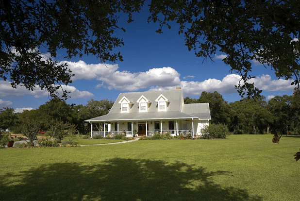 Rural Property Inspection by Sherman Home Inspections