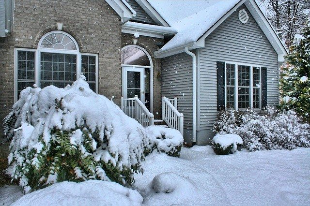 Winter Home Inspection Pros & Cons - Sherman Home Inspections, LLC